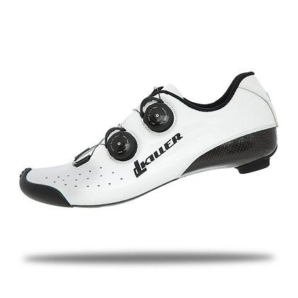 נעלי רכיבת כביש - DL-Killer - לבן