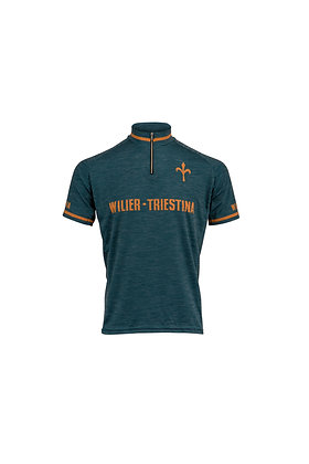 חולצת רכיבה ווילייר וינטג