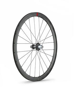 גלגל אופני כביש wilier SLR38K DISC