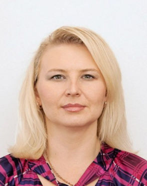 Natalia Deyeva