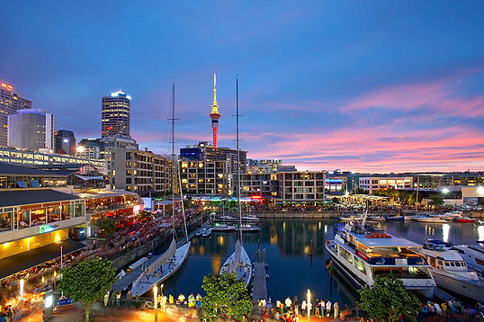 Auckland Viduct