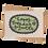 Thumbnail: sign & stamp service - HAPPY BIRTHDAY SUGAR