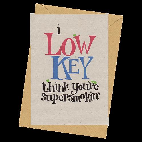 sign & stamp service - love, Valentine's day - SUPERSMOKIN'