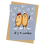 Thumbnail: sign & stamp service - luxe Christmas card - The Human Beans - CRACKER