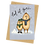 Thumbnail: sign & stamp service - luxe Christmas card - The Human Beans - LET IT SNOW