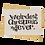 Thumbnail: sign & stamp service - Christmas card- WEIRD CHRISTMAS