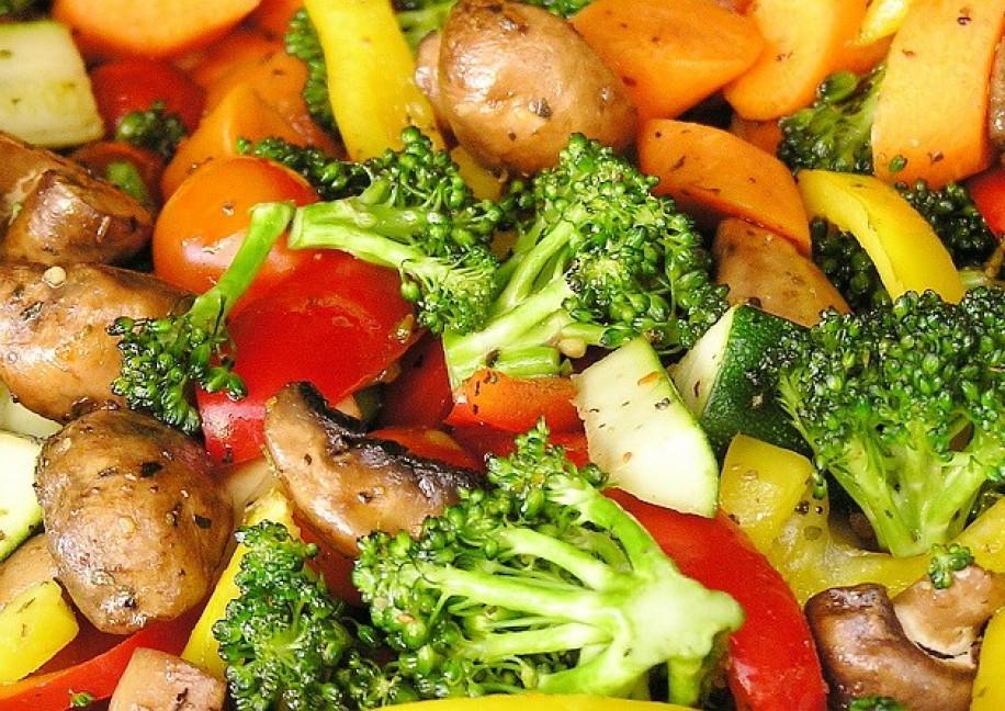 veggies 5