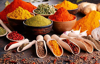 Different-types-of-spices-of-the-table-a
