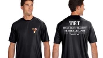TET Performance T- Shirt