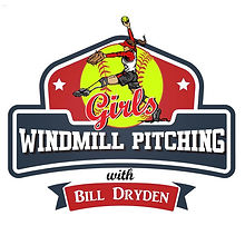 Bill Dryden Windmill Pitching