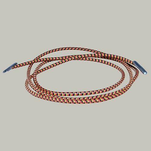 elastic nylon thread