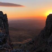 La Sierra Gorda