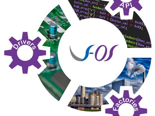 Manufacturing IO Toolkit: vf-OS drivers & APIs