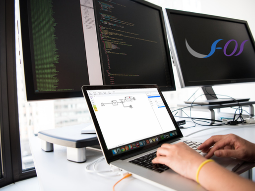 Designing a vApp using Process Enabler, Frontend & SDK