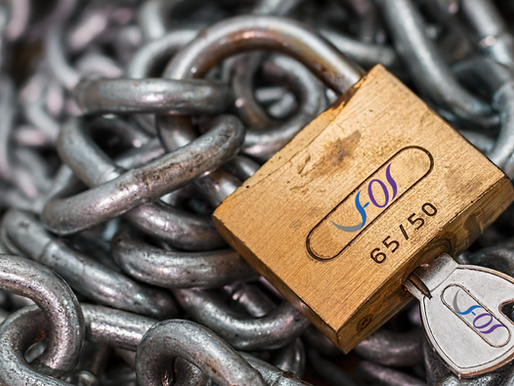 vf-OS. The Security or the cornerstone of manufacturer's trust