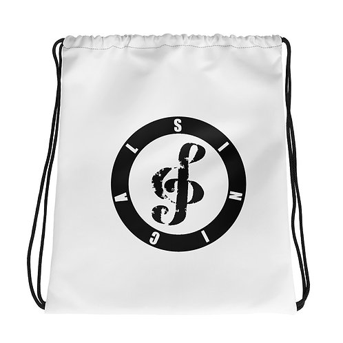 Sinical Drawstring Bag