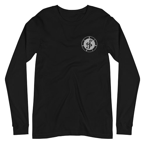 Men's Sinical Long Sleeve Tee