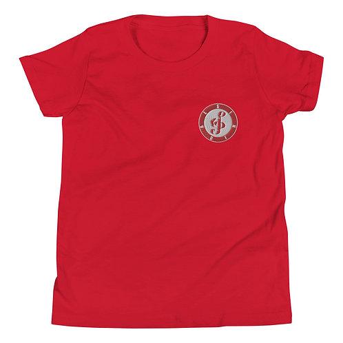 Youth Sinical Short Sleeve T-Shirt
