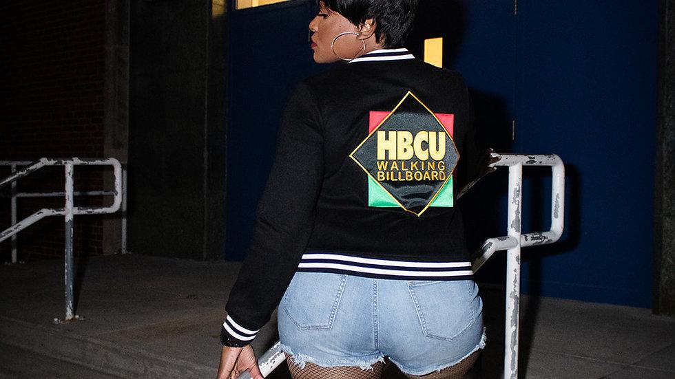 HBCUWB Varsity Jacket