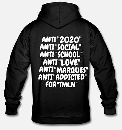 """Sweat-shirt """"ANTI"""""""