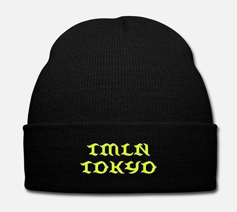 """Bonnet """"TMLNTOKYO"""""""
