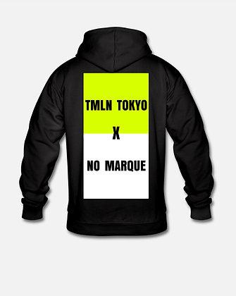 SWEAT-SHIRT TMLN X NO MARQUE