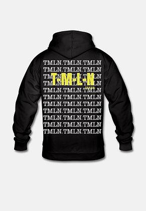 Original Sweat TMLN Unisexe Noir