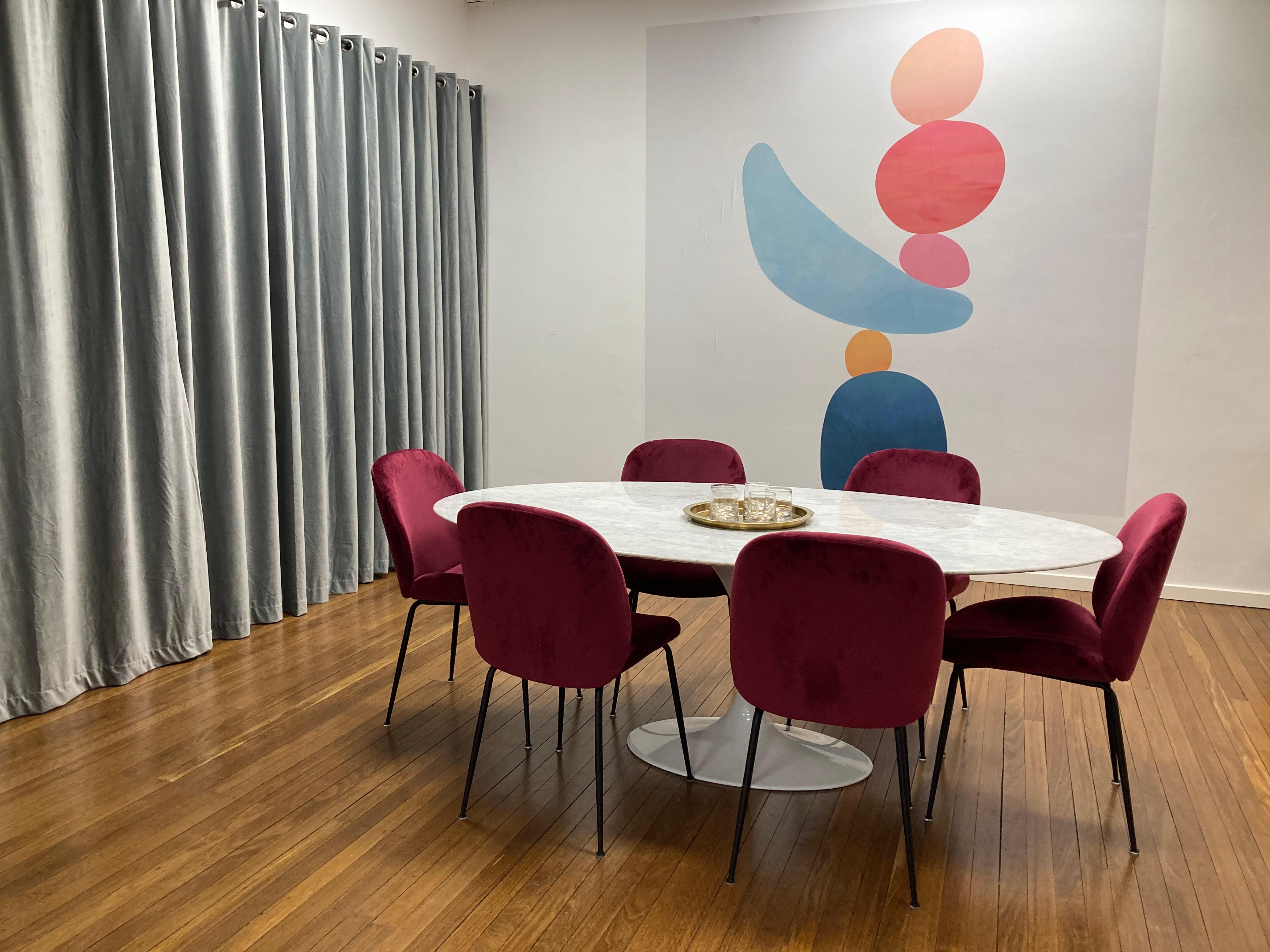 Meeting Room (Free for Members)