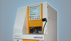 Quick and flexible grinding machine