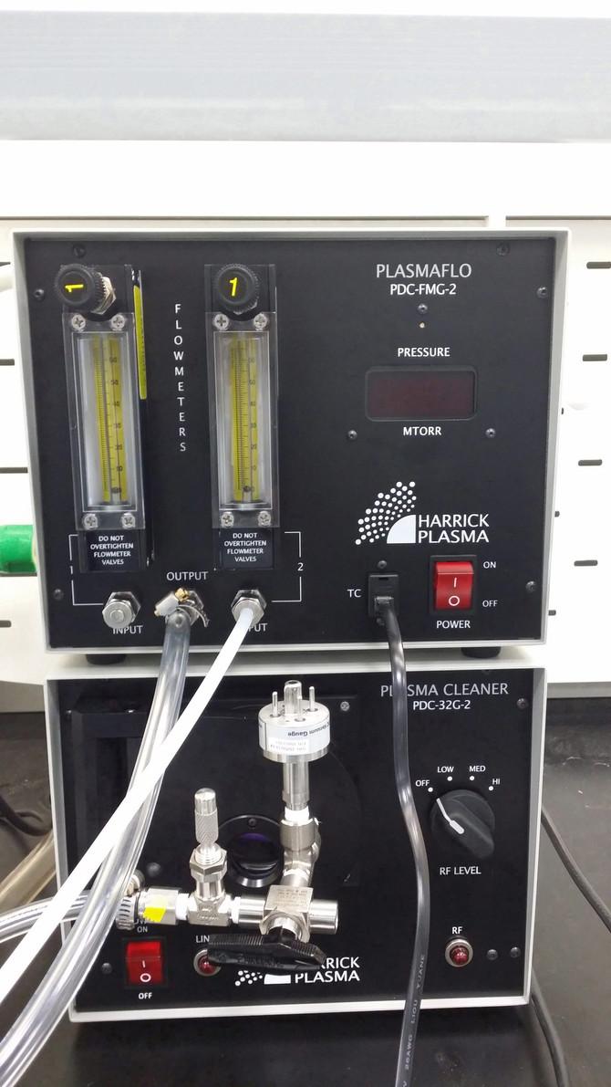 대구경북첨단의료산업진흥재단(DGMIF) PLASMA FLO 설치사진