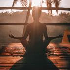 Meditation is Medicine