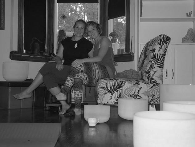 Sound Healing Massage Space