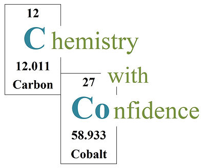 Chemistry with Confidence