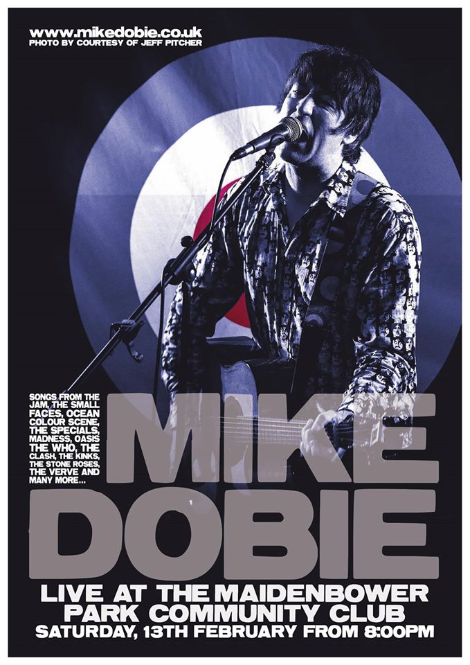 MIKE DOBIE