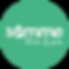 LOGO PURE&SÛRE_MACARON VERT_RVB.png