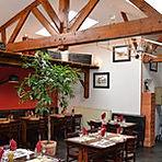 """Hotel/Restaurant """"Les Frères Caudron"""" à Rue"""