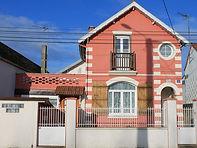 "Location de vacances ""La Villa chrismalise"" au Crotoy"