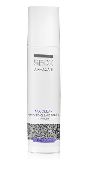 Очищуючий гель для усіх типів шкіри NeoClear