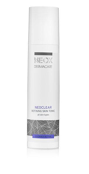 Зволожуючий тонік для усіх типів шкіри NeoClear