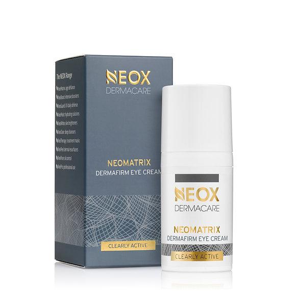 Підтягуючий антивіковий крем для зони навколо очей NeoMatrix