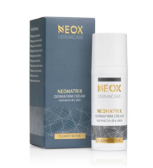 Підтягуючий антивіковий крем NeoMatrix