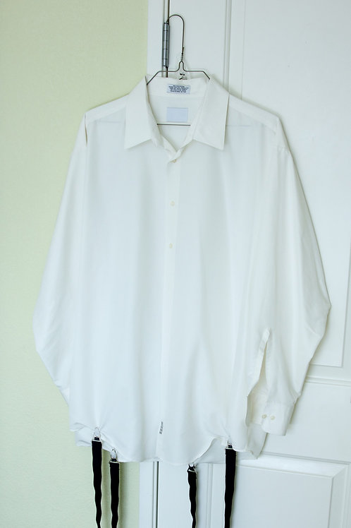 H&M : White Shirt