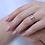 Thumbnail: טבעת מורגנייט ויהלומים