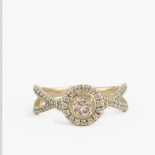 טבעת אירוסין מרינלי