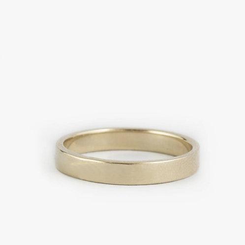 טבעת נישואין זהב
