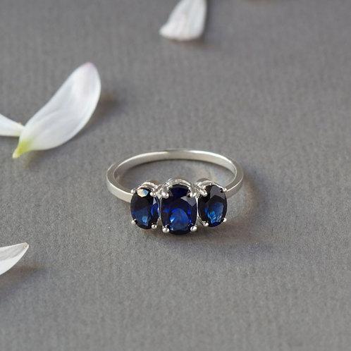 טבעת שלישיית ספירים