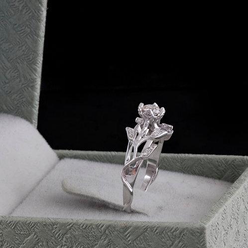 טבעת אירוסין דנרייאס
