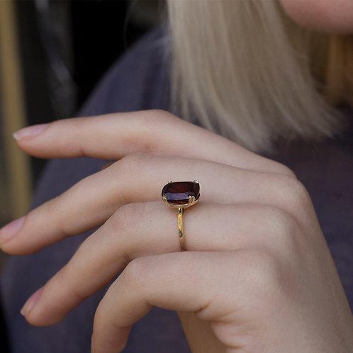 טבעת גרנט סוליטר