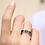 Thumbnail: טבעת אמרלד נצח מלכותית