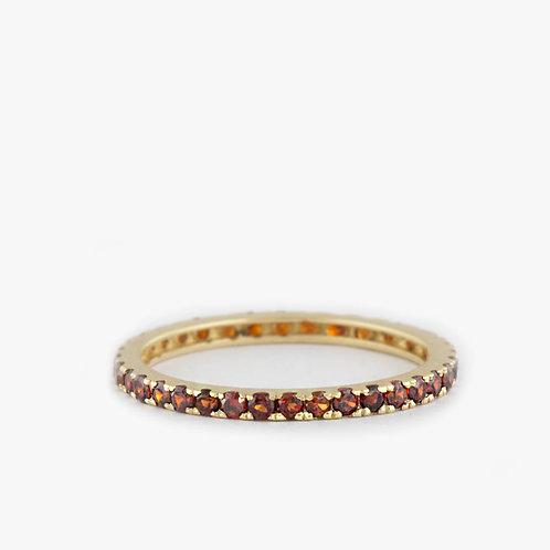 טבעת נצח גרנט הודי